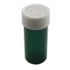 Green P-Series With CR Cap 8 dr.